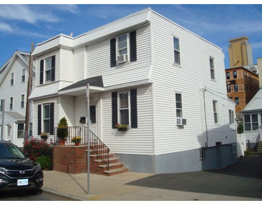 31 Ashley Street, Boston, MA