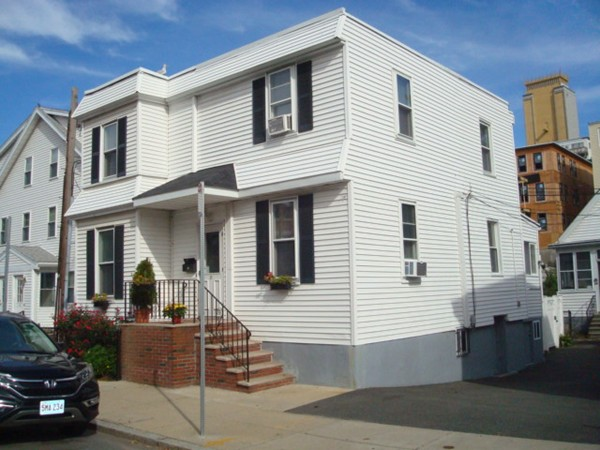 31 Ashley St, Boston, MA, 02128, East Boston's Orient Heights Home For Sale