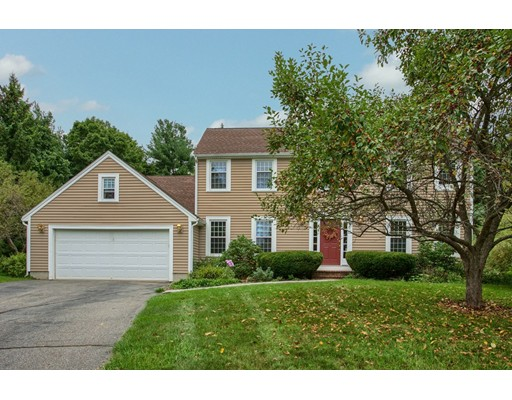 3 Independence Road, Pepperell, MA