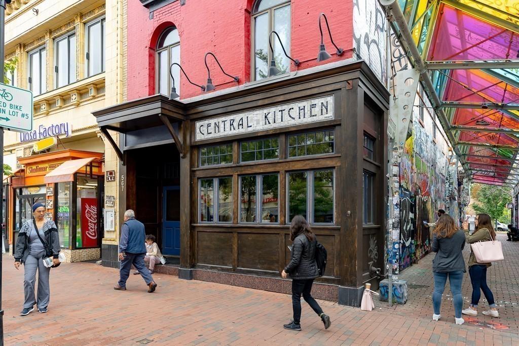 140 pine st 140 central square cambridge ma 02139 - Central Kitchen Cambridge