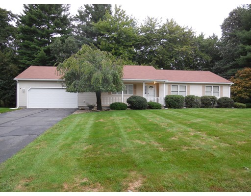 20 Holly Meadow Road, Holyoke, MA