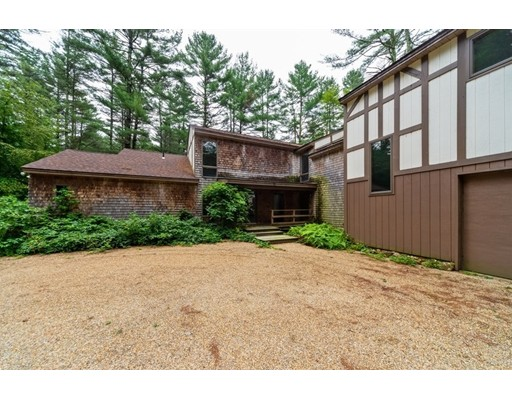 405 Wickaboag Valley Road, West Brookfield, MA