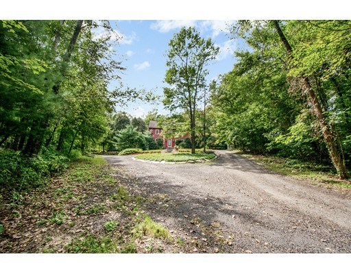 14 Jade Hill Road Auburn MA 01501