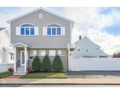 9 Whittier Street, Winthrop, MA