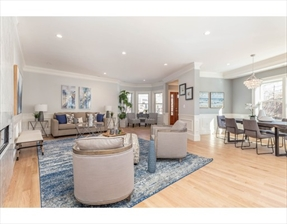84 Westbourne Terrace #84, Brookline, MA 02446