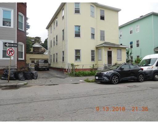 37 Lafayette St, Worcester, MA 01608