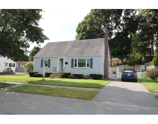 4 Rainbow Circle, Peabody, MA