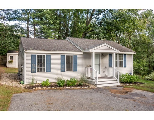 18 DRUID HILL Avenue, Tewksbury, MA