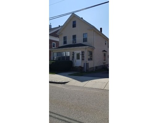 108 W Highland Avenue, Melrose, MA