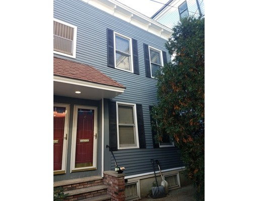 1 Scott Place, Boston, MA 02127