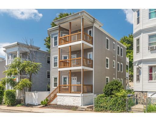 109 Fuller, Boston, MA 02124