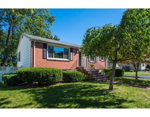 17 Hemlock Street, Norwood, MA