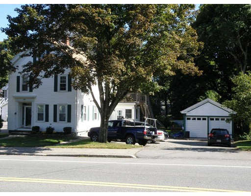 685 Washington Street, Abington, MA 02351