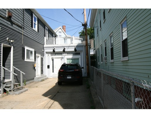 231 Holland Street, Somerville, MA 02144