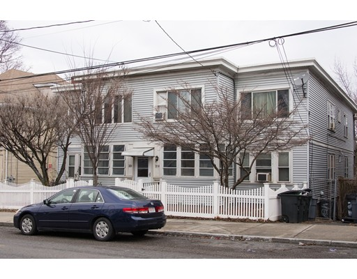219 Webster Avenue, Chelsea, MA 02150