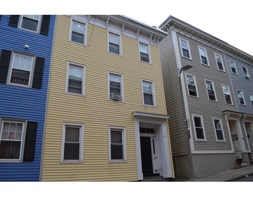 37 Mystic Street, Boston, Ma 02129
