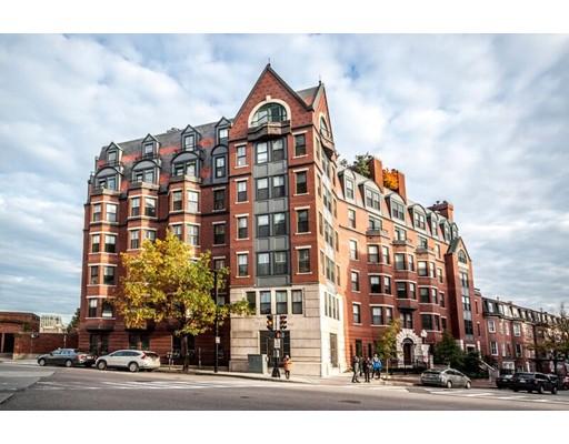 75 Clarendon Street, Boston, MA 02116