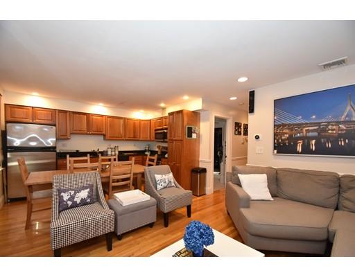 36 Ward Street, Boston, Ma 02127