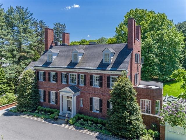 71 Sears Rd, Brookline, MA, 02445,  Home For Sale
