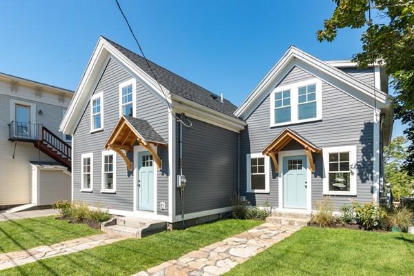 1082 Washington St, Gloucester, MA, 01930, Essex Home For Sale