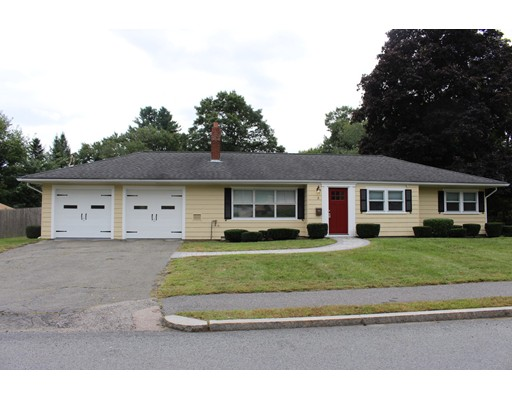 3 Appleton Road, Natick, Ma 01760