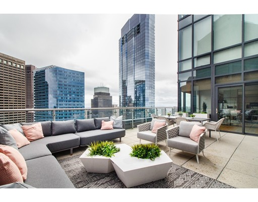 45 Province, Unit 2052, Boston, MA 02108