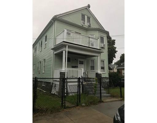 72 Greenfield Road, Boston, MA 02126