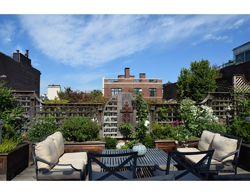 21 Beaver Place, Boston, MA 02108