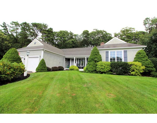 1 Old Castle Road, Yarmouth, MA