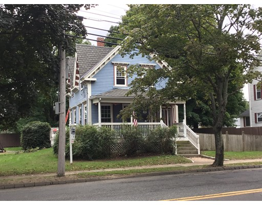 154 Lynnfield Street, Peabody, MA