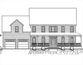 Lot 12C DuFresne Drive, Marlborough, MA 01752