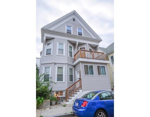 1 Louis D Brown Way, Boston, MA 02124
