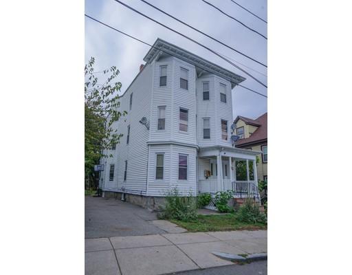 64 Westville Street, Boston, MA 02124