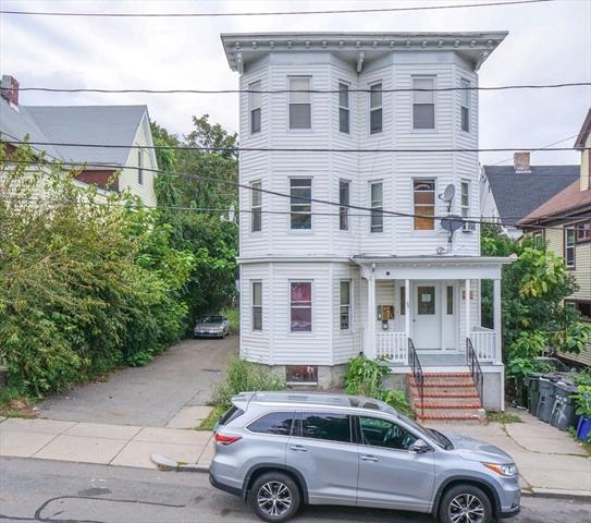 64 Westville Street, Boston, MA, 02124, Dorchester Home For Sale