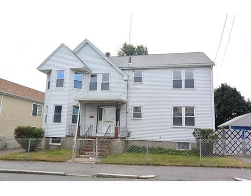 21 Eastern Avenue, Revere, MA 02151