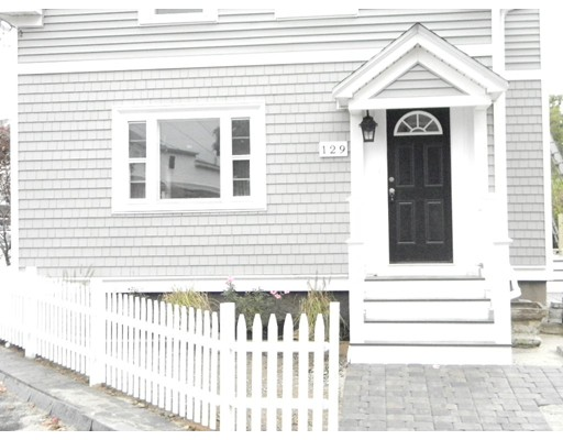 131 Sumner Street, Quincy, Ma 02169