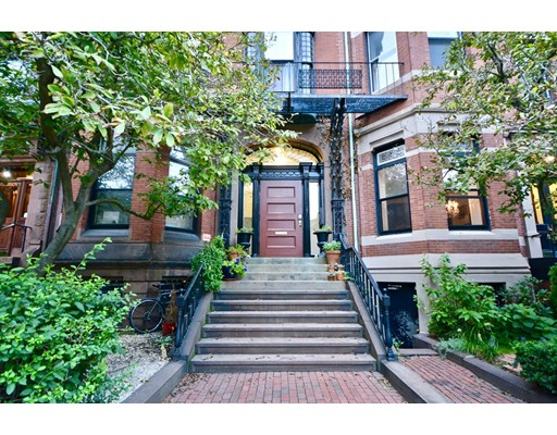 341 Commonwealth, Boston, MA 02115