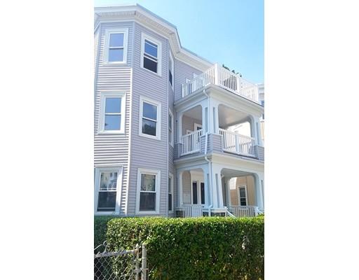 108 Draper Street, Boston, MA 02122