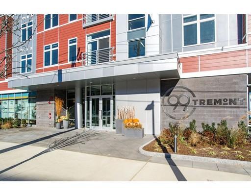 99 Tremont, Boston, Ma 02135