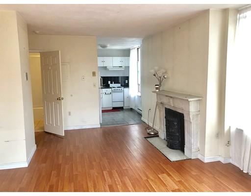 537 Columbus Avenue, Boston, Ma 02118
