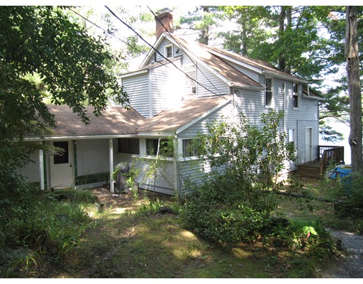 53 Turners Lane, Harvard, MA