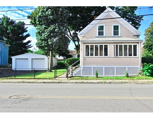 89 Tremont Street, Salem, MA