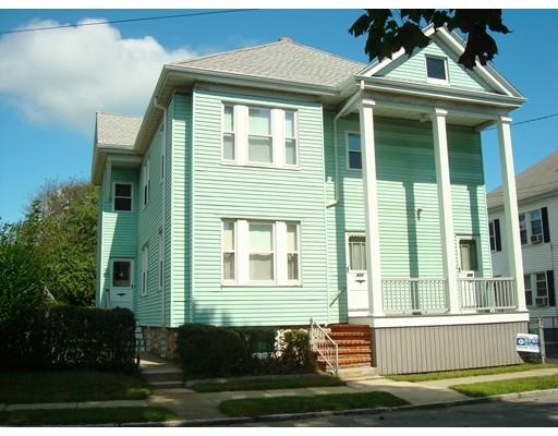 509-511 Hillman Street, New Bedford, MA 02740
