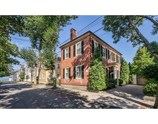 22 Andrew Street, Salem, MA