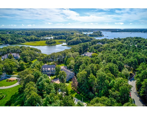 375 Baxters Neck Road, Barnstable, MA