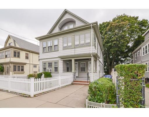 60-62 Codman Hill Avenue, Boston, MA 02124
