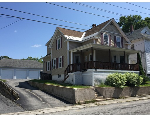 106 Greenwood Street, Gardner, MA 01440
