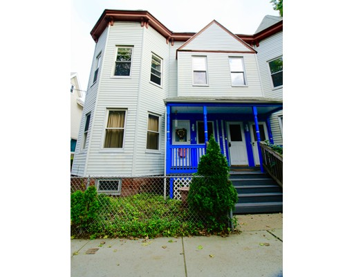 296 Brookline Street, Cambridge, MA 02139