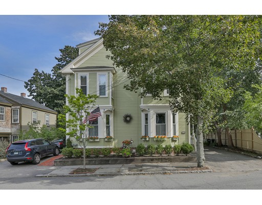 23 Bromfield Street, Newburyport, MA