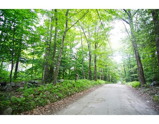 Pisgah Rd, Lot 2 Huntington MA 01050